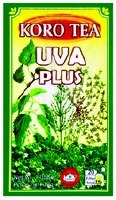 Koro Uva Plus Tea 30g.