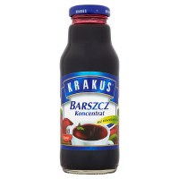 Krakus Red Borsch Concentrate 300ml