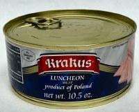Krakus Luncheon Meat 300g.