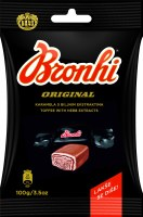 Kras Bronhi 100g