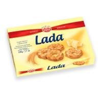 Kras Lada Butter Tea Biscuit 220g