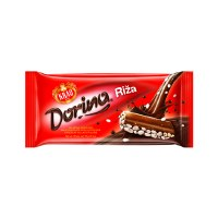 Kras Dorina Rice Chocolate 75g