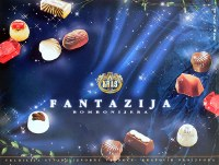 Kras Fantazija Chocolate Gift Box 300g