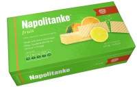Kras Lemon Orange Wafer Napolitanke 420g