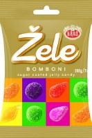 Kras Zele Candy 200g