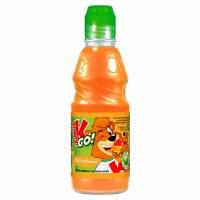 Kubus GO! Multivitamin Juice 0.3L