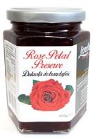 Livada Rose Petal Preserve 350g