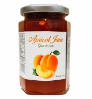 Livada Apricot Jam 370g