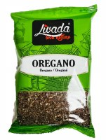 Livada Oregano Leaves 20g