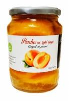 Livada Peach Compote 720g