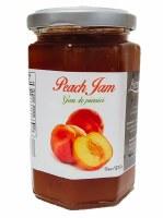 Livada Peach Jam 370g