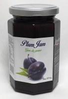 Livada Plum Jam 370g