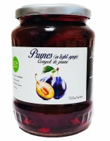 Livada Prunes in Syrup 720g