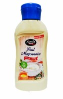 Livada Real Mayonnaise 450g