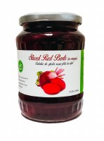 Livada Pickled Sliced Red Beets 720g