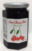 Livada Sour Cherry Jam 370g