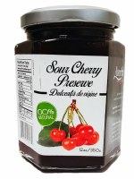 Livada Sour Cherry Preserve 350g