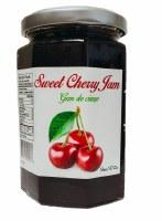 Livada Sweet Cherry Jam 370g