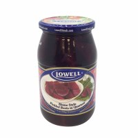 Lowell Quartered Beets 900g