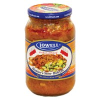 Lowell Hunters Stew 880g