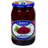 Lowell Sliced Beets 890g