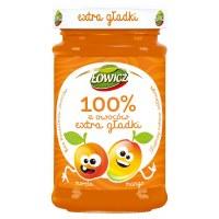 Lowicz Apricot Mango Jam 235g