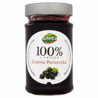 Lowicz Blackcurrant Jam 220g