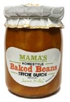 Mamas Homestyle Baked Beans Tavche Gravche 540g