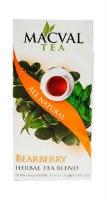 Macval Bearberry Tea 30g
