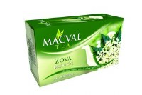 Macval Elderflower Tea 20g