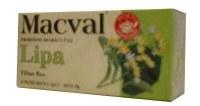 Macval Linden Tea 20g