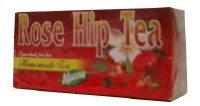 Macval Rosehip Tea 30g