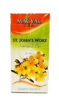 Macval Tea St. Johns Wort Tea 30g