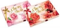 Magnat Cherry Charm Chocolate Box 145g