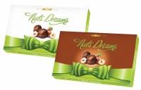 Magnat Nut Dream Chocolate Box 123g