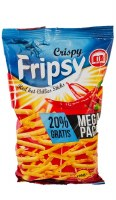 Maks Fripsy Red Hot Sticks 130g