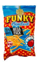 Maks Funky Ketchup Flavored Sticks 95g