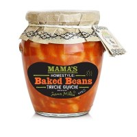 Mama's Baked Beans 540g
