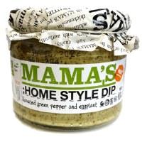 Mamas Homestyle Green Dip Hot 10 oz