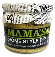 Mamas Homestyle Green Dip Mild 10 oz