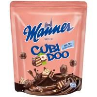 Manner Cubi Doo Hazelnut Wafers Bites 140g