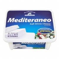 Mlekara Sabac Mediteraneo Soft White Cheese 450g