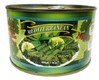 Mediterranean Stuffed Vine Leaves Dolmades 400g