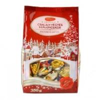 MicRose Szaloncukor Assorted Christmas Pralines 350g