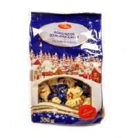 MicRose Szaloncukor Coconut Christmas Pralines 350g