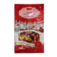 MicRose Szaloncukor Jelly Christmas Pralines 350g