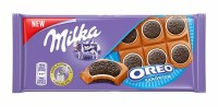 Milka Oreo Chocolate Sandwich 92g
