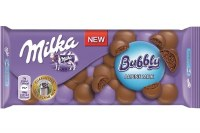 Milka Bubbly Alpine Chocolate 90g