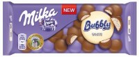 Milka Bubbly White Chocolate 95g