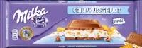 Milka Crispy Joghurt Chocolate 300g